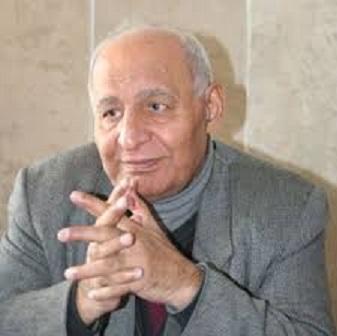پروفسور علي اكبر فرهنگي